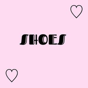 Shoes - Shoes!!!